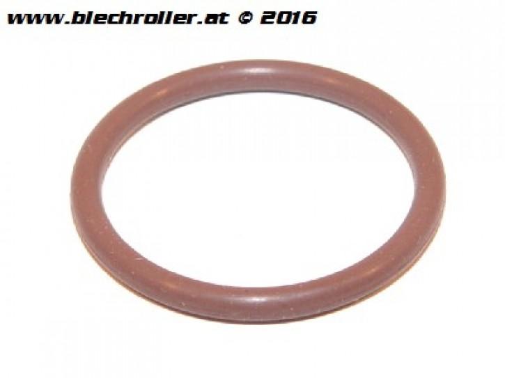 Auspuffdichtung Zylinder/Krümmer O-Ring 25x2,6 AM6  Motoren EU2