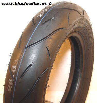 HEIDENAU K80SR Reinforced Reifen - 3.50-10