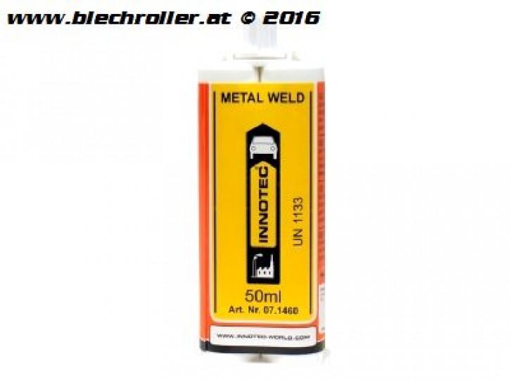 2K Metallkleber INNOTEC Metal Weld