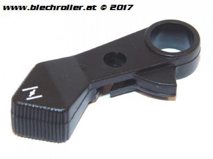 Chokerhebel OEM am Lenker Derbi Senda 50 SM / R 2011-, Aprilia RX / SX 2006-