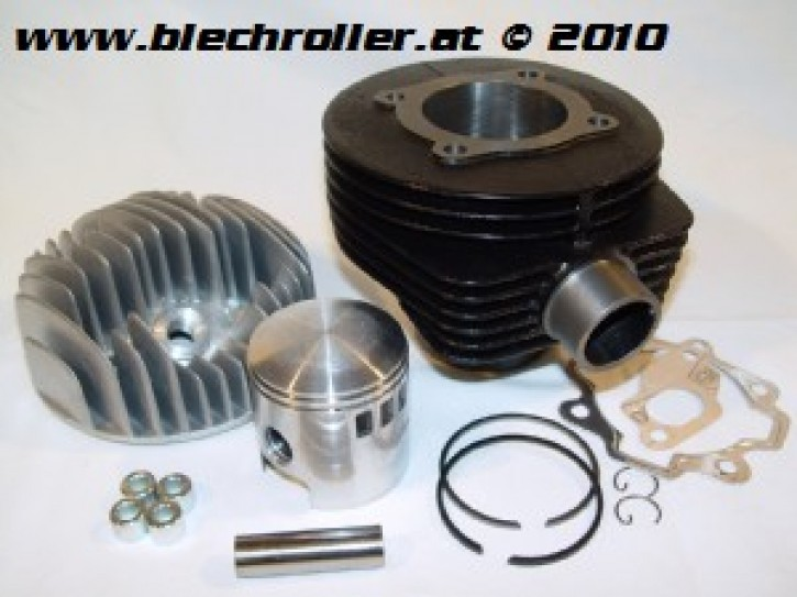 * Rennzylinder DR 135ccm für Vespa P80X/PX80 E/Lusso/PX100E