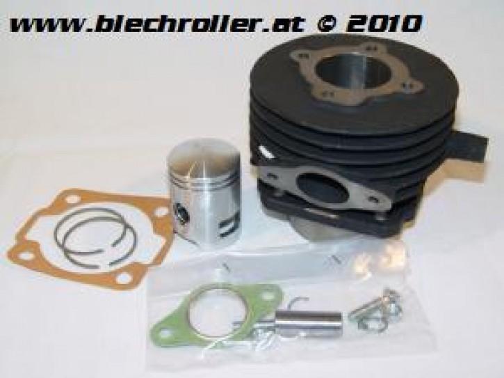 * Rennzylinder DR 50ccm Vespa V50/PK/XL/APE - ohne Zylinderkopf