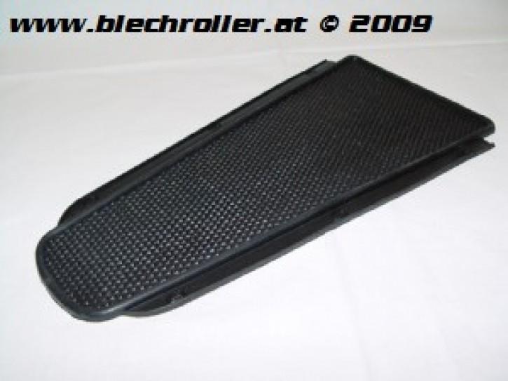 Fußmatte Durchstieg V50/PV/ET3 - schwarz