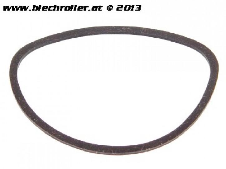Dichtung Tachometer/Lenkkopf für Vespa 50-90/SR/SS/ PV/ET3/ Super/GTR/TS/ Sprint/Rally