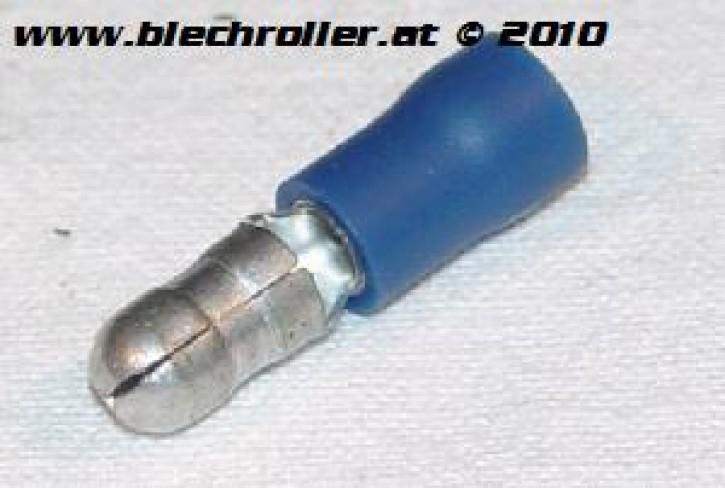 Kabelrundstecker 5mm für 1,5-2,5mm² Kabel
