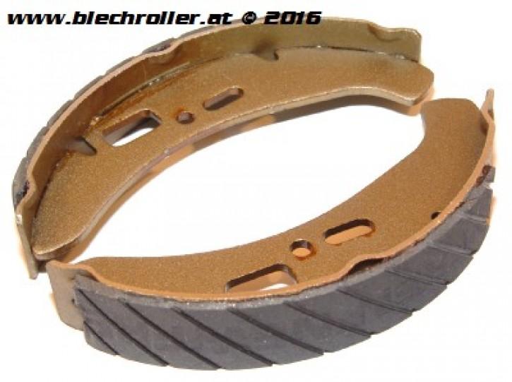 "Bremsbacken NEWFREN 10"", hinten, ""AntiAQUA"" für Vespa Cosa 1/2 125-200"