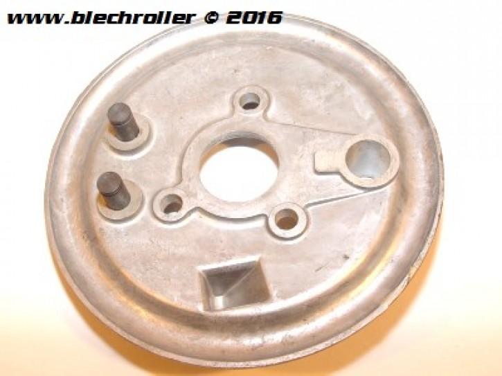 Bremsankerplatte hinten für Vespa 50-125/PV/ET3