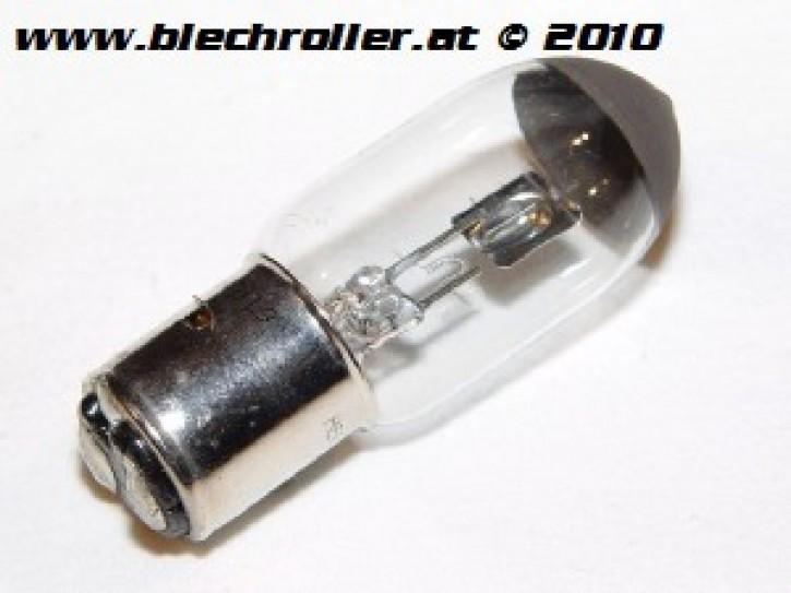 Halogenlampe 12V 35/35W, Sockel: BA20D - für Scheinwerfer