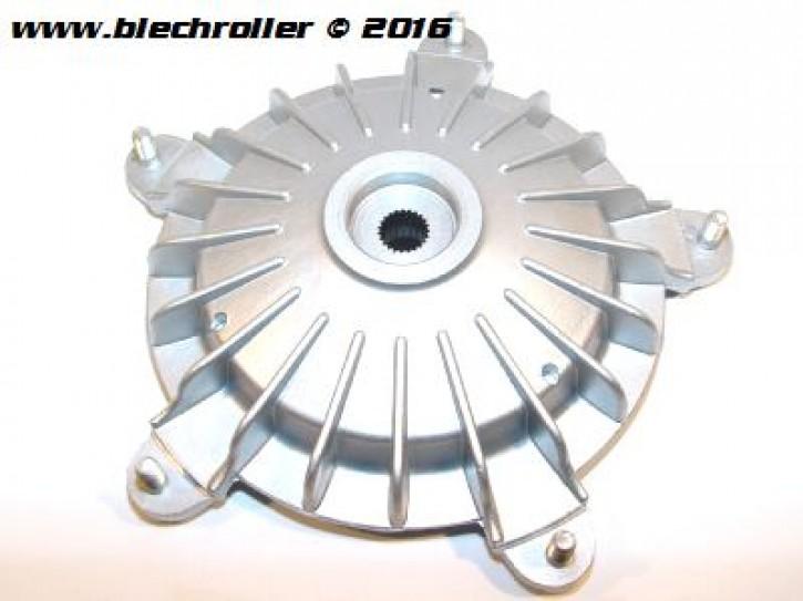 """Bremstrommel 10"""" vorne für Vespa 50 Special V5B1-4T/SR/SS/90 R/SS/100 2°/125/PV/ET3/P80/E (FR) - für 10"""" Felge offen"""