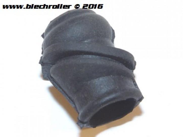 Gummi Benzinschlauchdurchführung Vergaserwanne für Vespa PX/T5/Cosa/LML Star 2T