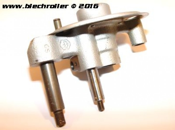 Schwinge PIAGGIO für Vespa V50, ET3, PV125, Bremsnocke Ø=14,9mm