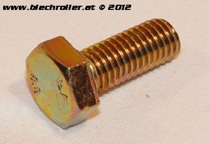 Auspuff Schraube M10x25mm