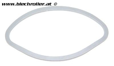 Dichtung Tachometer für Vespa 125 GT/150 VBA/VBB/GL/Sprint/GS VS5/160 GS/180 SS - Grau