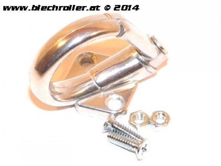 Gepäckhaken V50/V90/PV/ET3/PX/T5, Aluminium
