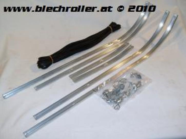Trittleistensatz V50/L/S/ Special/Elestart/SR/SS/90/R/SS/ 100/125/PV/ET3 - komplett