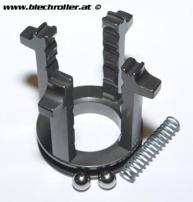 Schaltklaue FA für Small Frame - kurzes Getriebe, 4-Gang