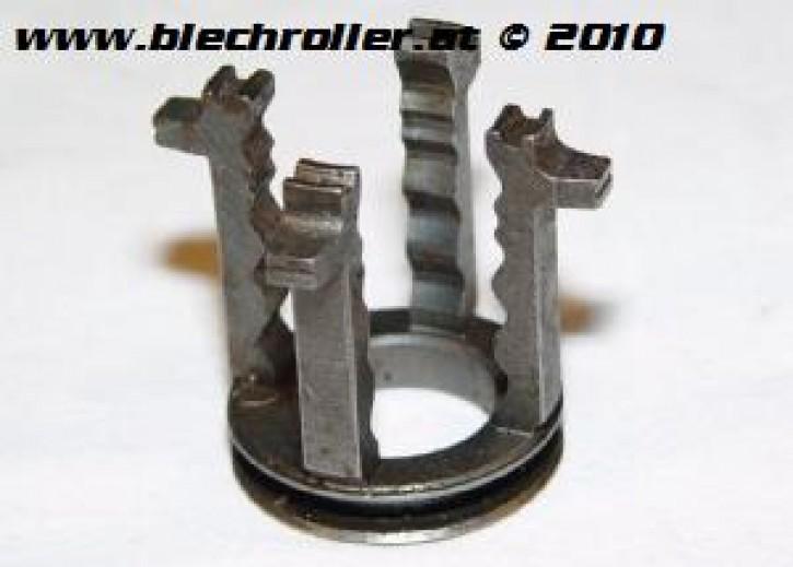 Schaltklaue Original PIAGGIO für Small Frame - kurzes Getriebe, 4-Gang