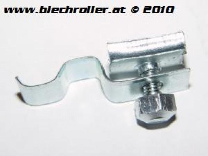 Sicherungsklammer/Halterung Scheinwerfer V50/PV/ET3/Super/150 Super