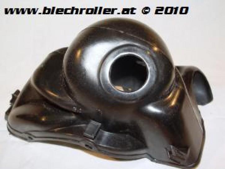 Zylinderhaube V50/PK50/S/XL etc. - schwarz