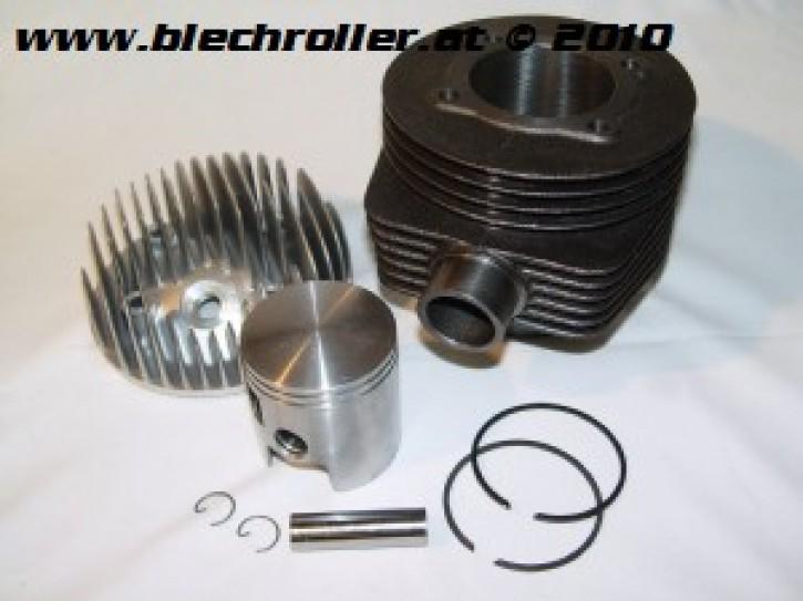 * Rennzylinder POLINI 177ccm für alle Big Frame Vespa 125/150 - GUSS