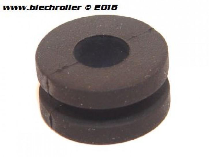 Gummipuffer Halter Elektronikzentrale/CDI  für Vespa PX/T5/Cosa/PK/S/SS/XL ETS/N/FL/XL2/Elestart/ Automatica