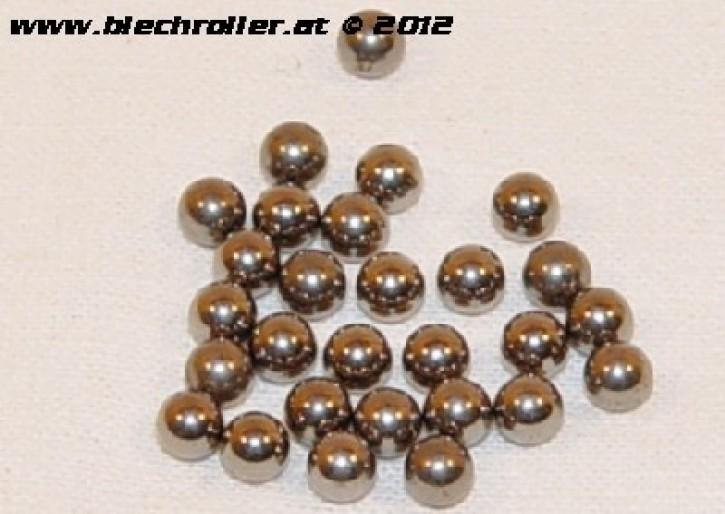 Kugelsatz Lenkkopflager OBEN für Vespa ALT (siehe Details) 28 Stück