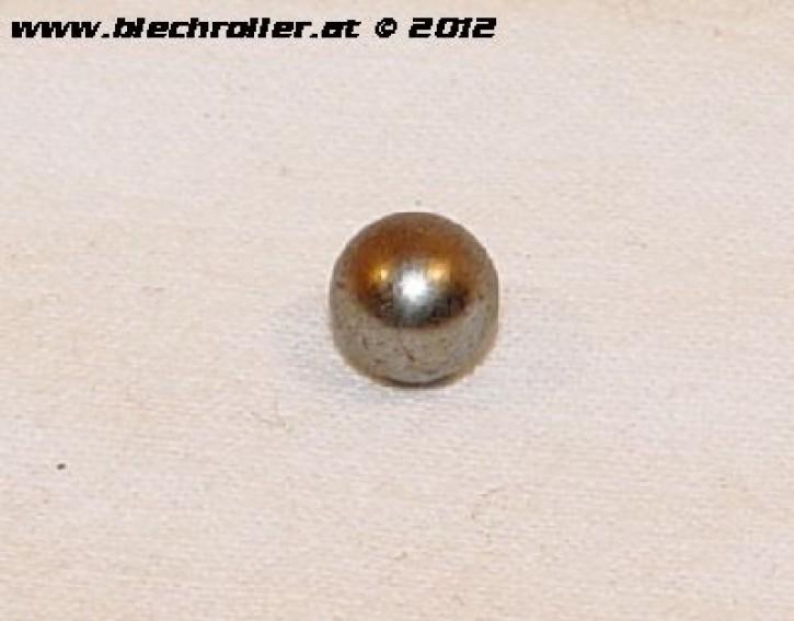 Kugel für Lenkkopflager, OBEN, für Vespa 125 V1-15 /V30-33/VM/VU/Hoffmann/ACMA