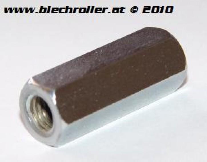 Distanzmutter Zylinder/Zylinderhaube M7 Big Frame 125-150ccm Modelle