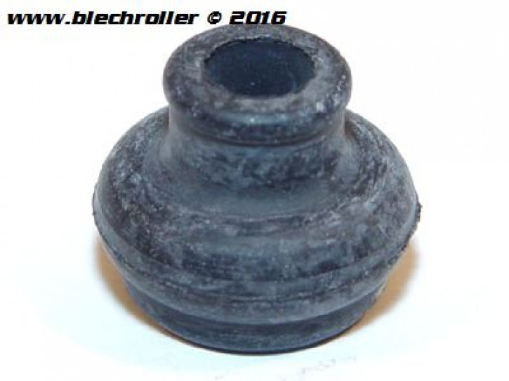 Gummi Zündkabel für Vespa V50/PV/ ET3/P125-150X/P150S