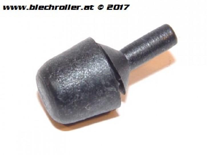 Gummipuffer Gepäckfachdeckel für Vespa V50/PV/ET3/PX/T5