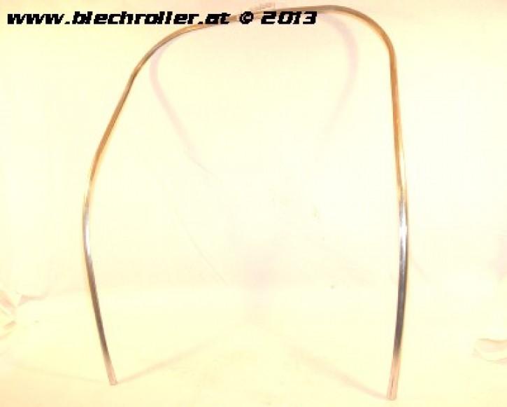 Monoschlitzrohr Beinschild PIAGGIO Vespa PX80-200/PE/ Lusso/T5 Classic/LML Star Deluxe