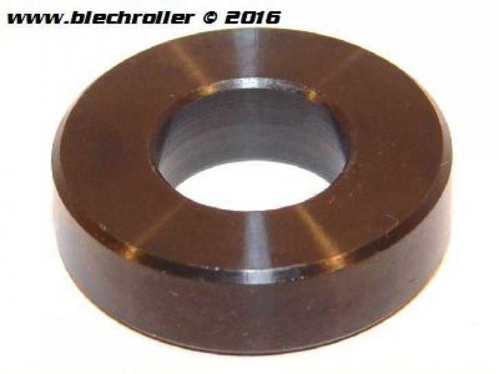 Distanzscheibe/Beilegescheibe Bremstrommel hinten für Vespa 50 2°/L/R 1°/S 2°/Special V5B2/3 1°/4T/SR/SS/90 2°/100 1°/125/PV1°/ET3 1°
