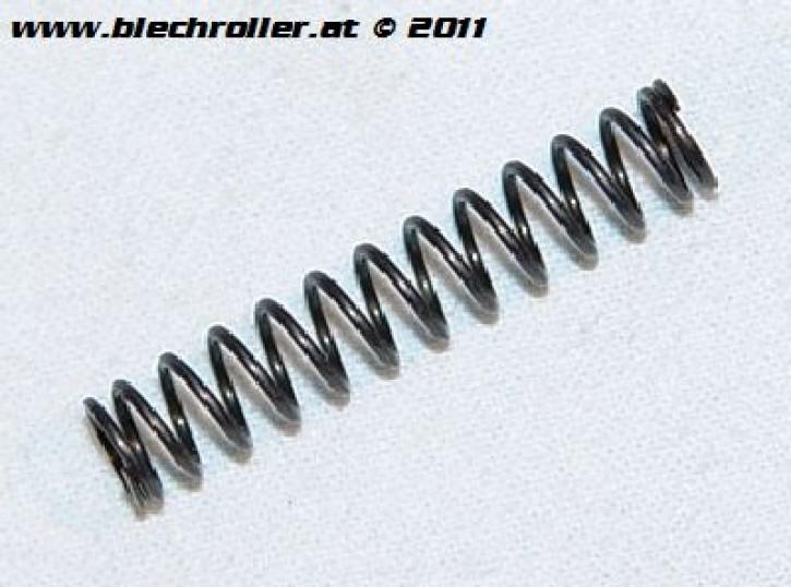 Feder Schaltklaue, für Vespa V50/PV/ET3 PK/S/XL/XL2/FL