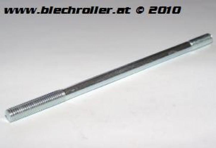 Zylinderstehbolzen M7x140mm