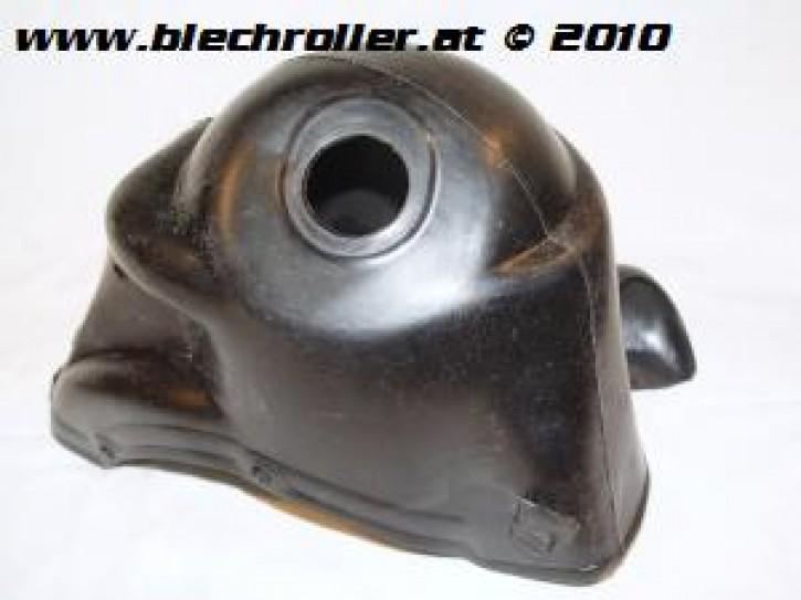 Zylinderhaube V125/PV/ET3/PK125/ETS/N/S/XL/XL2 - schwarz