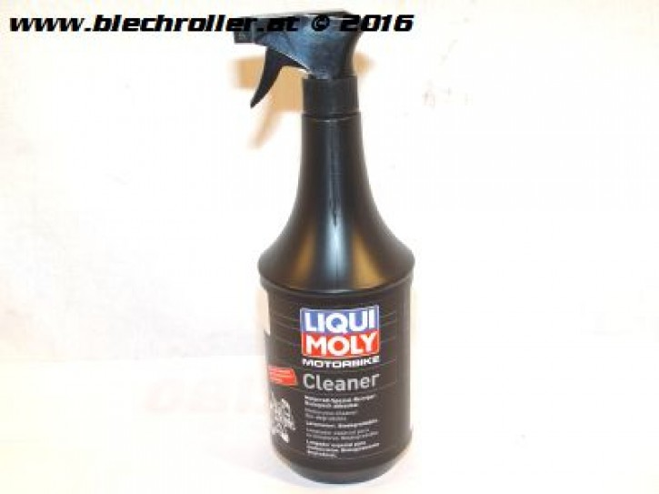 Motorbike Cleaner LIQUI MOLY - 1000ml