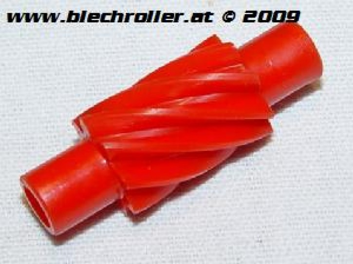 Tachoschnecke für Vespa 50-125/PV/ET3/PK50/S/XL (I)