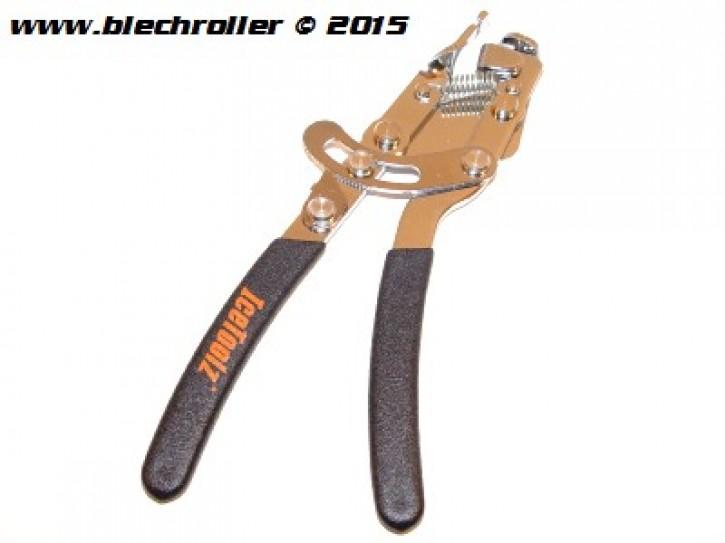 Werkzeug Seilzugzange für Gang / Kupplung / Bremszug