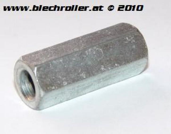 Distanzmutter Zylinder/Zylinderhaube M8 Big Frame 200ccm/SS180/GS160