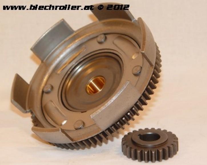 Getriebeübersetzung 24/72, (3.00), für Vespa 50-125/PV/ET3/PK50-125/S /XL/XL2 - geradeverzahnt