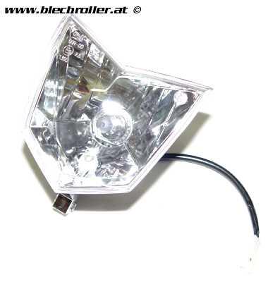 Scheinwerfer für Beeline, CPI, Explorer, SM, Generic, Ride (siehe Details)