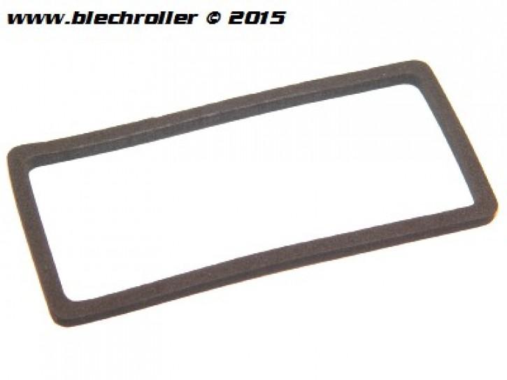 Dichtung Blinkerglas/Blinker, für vorne links oder rechts, für Vespa PX80-200/E/Lusso/T5