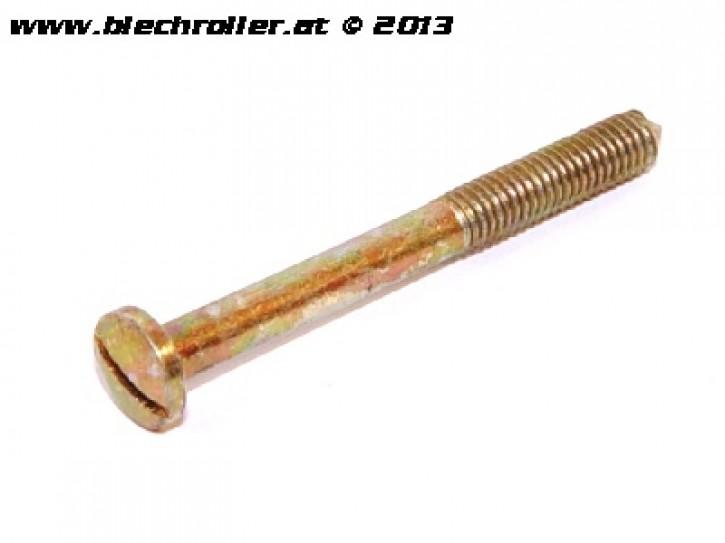 Schraube Tachometer, für Vespa 50-90/SR/SS/ PV/ET3/ Super/GTR/TS/ Sprint/Rally