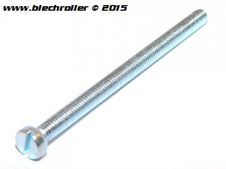 Schraube Tachometer, für Vespa 50-90/SR/SS/ PV/ET3/ Super/GTR/TS/ Sprint/Rally - Lang