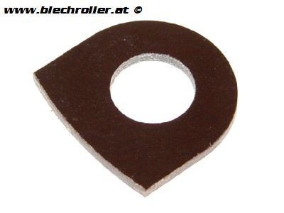 Scheibe Schwingenlager innen für Vespa 125 VM/VN/VNA/VNB/ACMA/150 VL/VB/GS/VBA/VBB/T4/GL