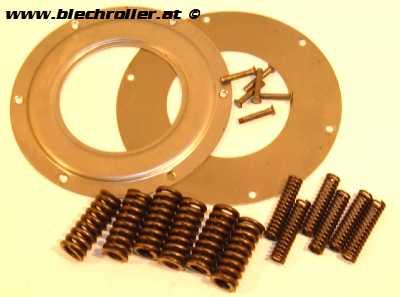 Reparaturkit Primär für Vespa 160 GS/180 SS/180-200 Rally/PX125-200 E Lusso `95->/`98/MY/`11/P200E/ PX200E/Lusso/Cosa 2 125-200/Cosa 1 200