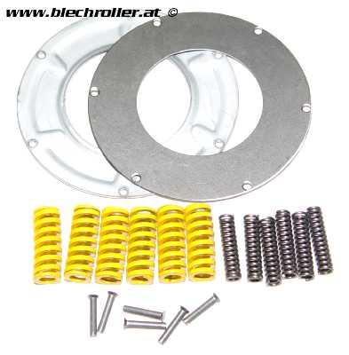 Reparaturkit Primär DRT für DRT Primär Z 62 für Vespa 125 GT/GTR/Super VNC1T 11001-> /TS/150 GL/Sprint/V/Super/160 GS/180 SS/Rally/PX80-200/Lusso/Cosa