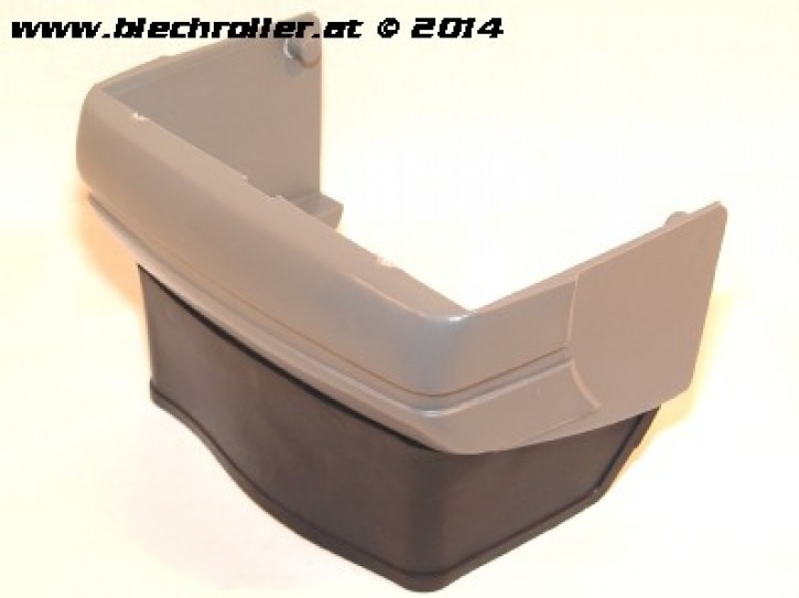 Spritzschutz/Rahmenabschluss für Vespa P80-150X/ PX200/P150S /PX 80-200E/Lusso