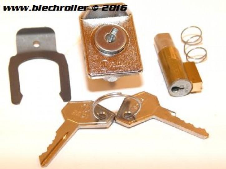Schließzylinderset - V50 N/L/S/Special/Sprinter/90/R/100/PV/ET3/Sprint/ Veloce/P80X/PX125-150E