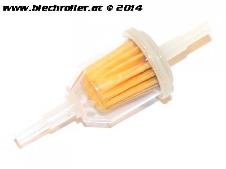 Benzinfilter Universal 6-8mm